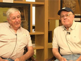 Joe Weirick and Bob Johnson interview