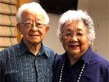 America's Story: Japanese American Experience. Presentation by Saburo and Marion Masada