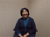 Diane Honda interview