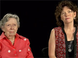 Shirley and Linley Brinker interview