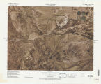 CIM AZ-MX Sheet 18 [Arizona - Sonora, 1982] East of Naco port of entry