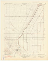 California (Kings County) Kettleman City quadrangle[cartographic material] /topography by E.P....