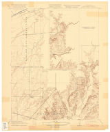 Buffalo Creek quadrangle (Sacramento County), California[cartographic material] /Department of the...