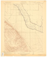 California (Merced County) Charleston School quadrangle[cartographic material].
