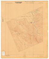 Taylorsville, Cal[cartographic material] /U.S. Geological Survey ; A.H. Thompson, geographer ;...