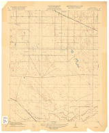 California (Merced County) Arena quadrangle[cartographic material].