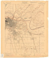 California (Sacramento County) Brighton quadrangle[cartographic material].