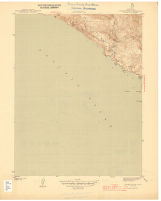 Arched Rock quadrangle, California (Sonoma County)[cartographic material] :7 1/2 minute series...