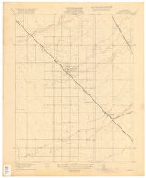 California (Madera County) Berenda quadrangle[cartographic material].