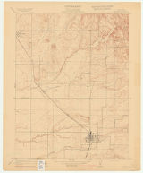 California (Placer County) Lincoln quadrangle[cartographic material].