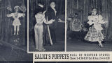 Salici Puppets: Miracle of the Stage